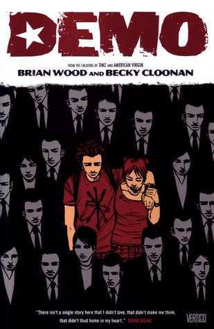 DEMO Brian Wood