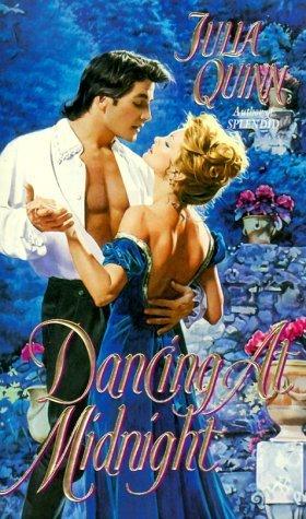 Dancing at Midnight (Splendid Trilogy, #2)  by  Julia Quinn