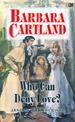 Jangan Ingkari Cinta Barbara Cartland