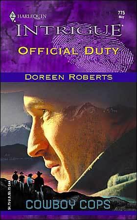 Official Duty Doreen Roberts
