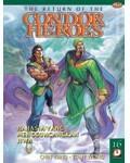 The Return of the Condor Heroes #16: Rahasia yang Mengguncangkan Jiwa [Graphic Novel]  by  Tony Wong