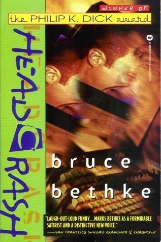 Stupefying Stories (1.6: August 2012) Bruce Bethke