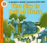 Sky is Full of Stars  by  Franklyn Mansfield Branley