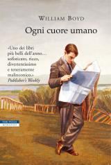 Ogni cuore umano  by  William Boyd