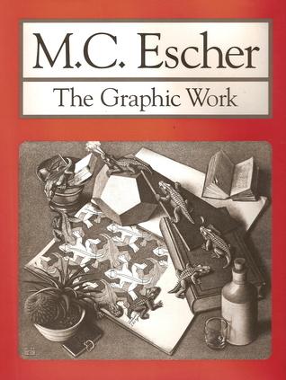M.C.  Escher The Graphic Work M.C. Escher