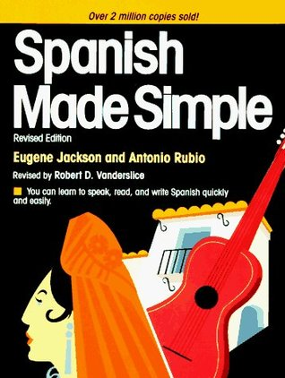 French Made Simple  by  A. Rubio