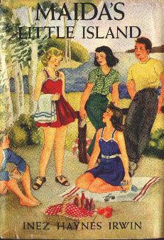 Maidas Little Island (Maida, #4)  by  Inez Haynes Irwin