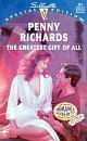 The Greatest Gift Of All (Silhouette Special Edition, No. 921)  by  Penny Richards