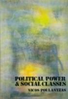 State, Power, Socialism  by  Nicos Poulantzas