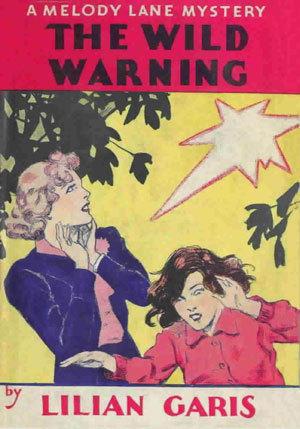 The Wild Warning  by  Lilian C. Garis