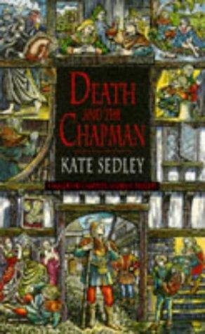 El ahorcado/ The Hanged Man (Roger the chapman, #3) Kate Sedley