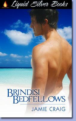 Brindisi Bedfellows  by  Jamie Craig