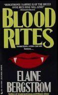 Blood Rites (Ausra Family, #3) Elaine Bergstrom