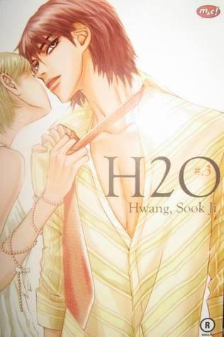 H2O Vol. 3  by  Hwang Sook Ji