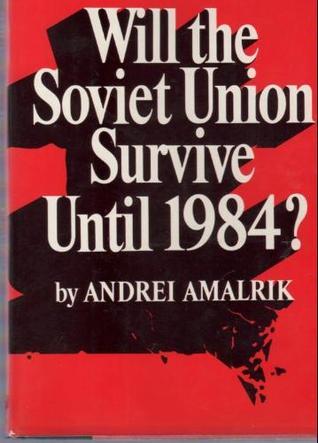 Распутин Andrei Amalrik