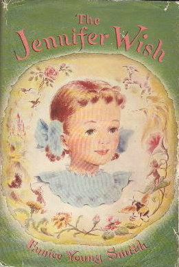 The Jennifer Wish  by  Eunice Young Smith