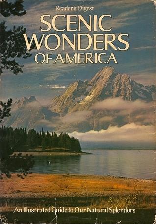 Scenic Wonders of America Readers Digest Association