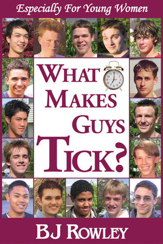 What Makes Guys Tick? Brent Rowley