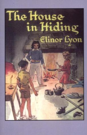 Cathie Runs Wild Elinor Lyon