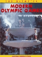 Modern Olympic Games Haydn Middleton