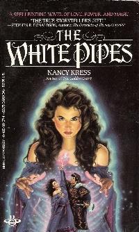 The White Pipes  by  Nancy Kress
