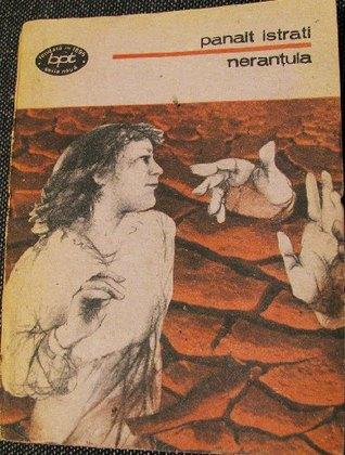 Nerantula  by  Panait Istrati