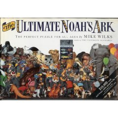 The Ultimate Noahs Ark  by  Mike Wilks