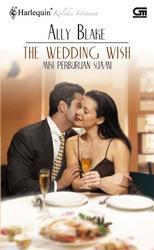 Misi Perburuan Suami  / The Wedding Wish  by  Ally Blake