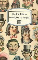 Les Chroniques De Mudfog  by  Charles Dickens
