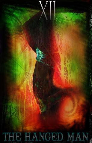 The Hanged Man : The Eternal Kiss  by  Diana Castilleja