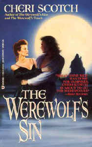 The Werewolfs Sin (Voodoo Moon, #3) Cheri Scotch
