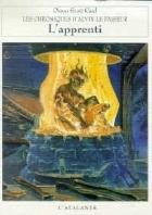 LApprenti (Chroniques dAlvin le faiseur, #3)  by  Orson Scott Card