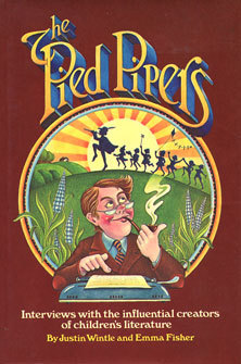 The Pied Pipers: Interviews With The Influential Creators Of Childrens Literature Emma  Fisher