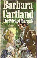 The Wicked Marquis Barbara Cartland
