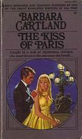 Kiss Of Paris  by  Barbara Cartland