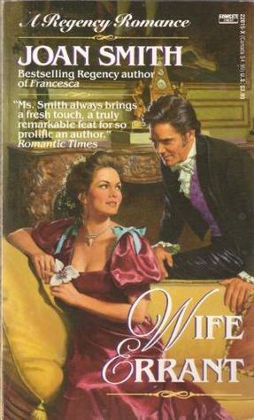 Wife Errant Joan Smith