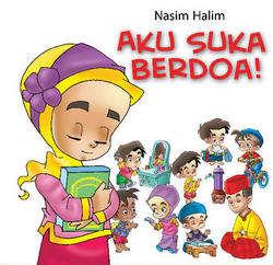 Aku Suka Berdoa Nasim Halim