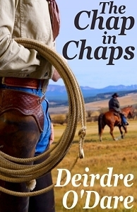 The Chap in Chaps  by  Deirdre ODare
