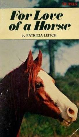 Mystery Horse Patricia Leitch