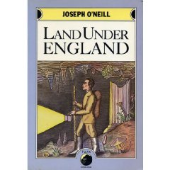 Land Under England Joseph  ONeill