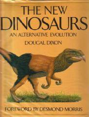The New Dinosaurs Dougal Dixon