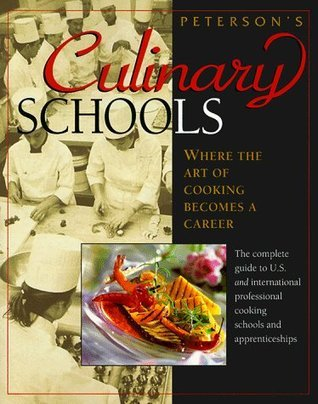 Culinary Schools Petersons