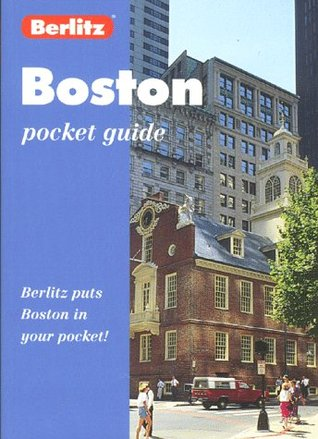 Berlitz Boston Pocket Guide  by  Fred Mawer