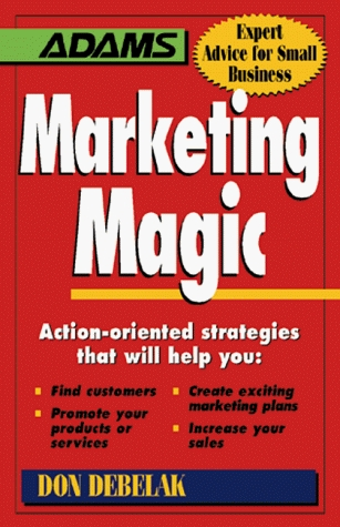 Marketing Magic Don Debelak