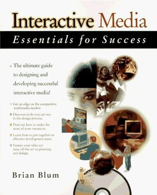 Interactive Media Brian Blum