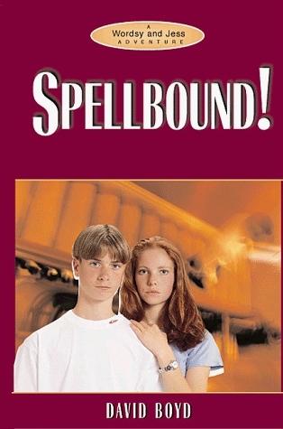 Spellbound  by  David Boyd