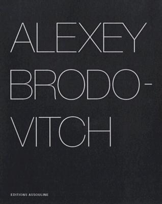 Alexey Brodovitch (Portfolio  by  Alexey Brodovitch