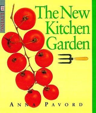 New Kitchen Garden Anna Pavord