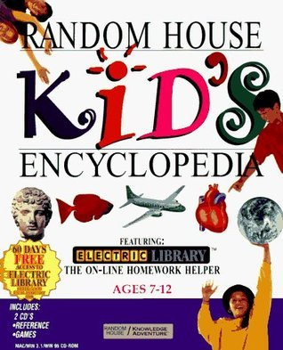 Random House Kids Encyclopedia  by  Knowledge Adventure
