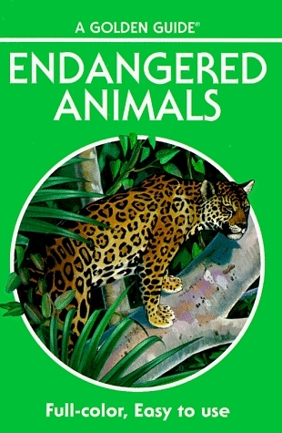 Endangered Animals: 140 Species In Full Color  by  George S. Fichter